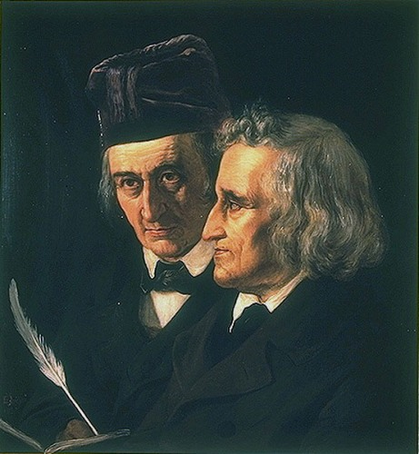 The Brothers Grimm Facts
