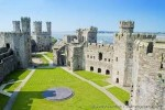 10 Interesting Caernarfon Castle Facts