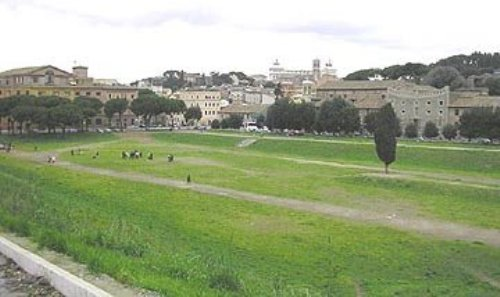 Circus Maximus Facts