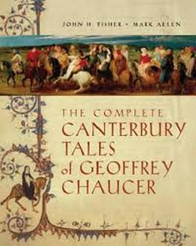 Facts about The Canterbury Tales