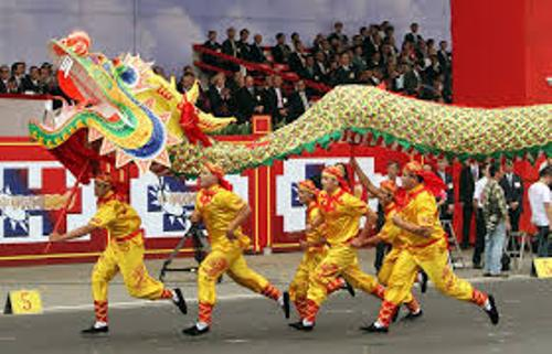 Facts about The Chinese Culture