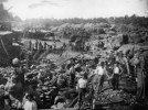 10 Interesting the California Gold Rush Facts