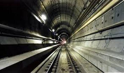 The Channel Tunnel Facts