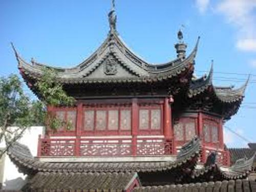 The Chinese Culture Pictures