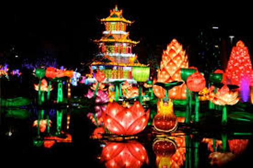 The Chinese Culture and Lanterns