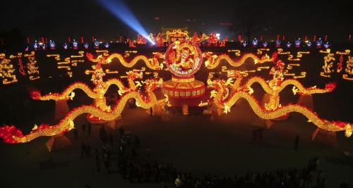 The Chinese New Year Pic
