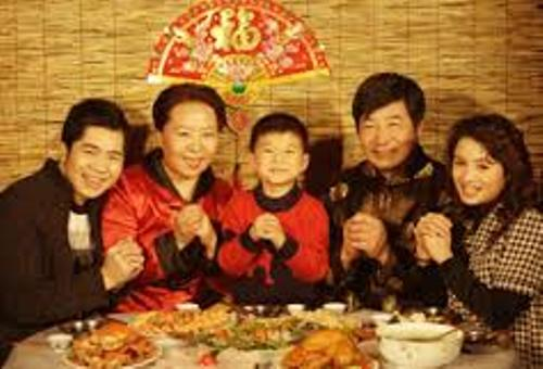 the chinese new year - Chinese New Year Facts