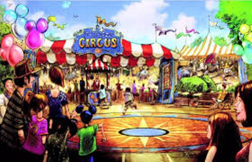 The Circus Image
