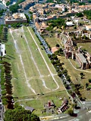 The Circus Maximus Facts