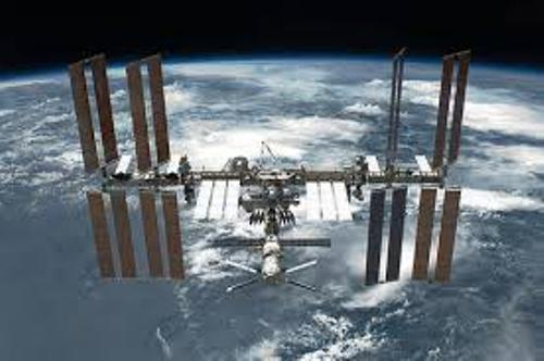 the Canadian Space Agency Image