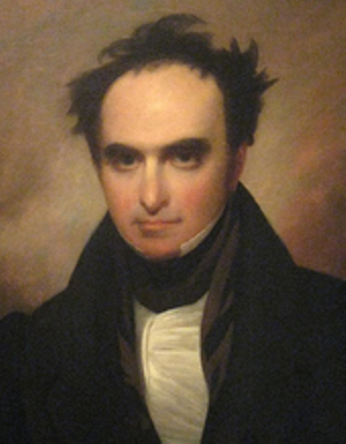 Daniel Webster Pictures