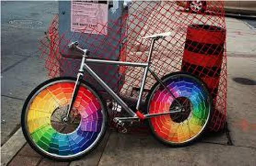 Facts about The Colour Wheel