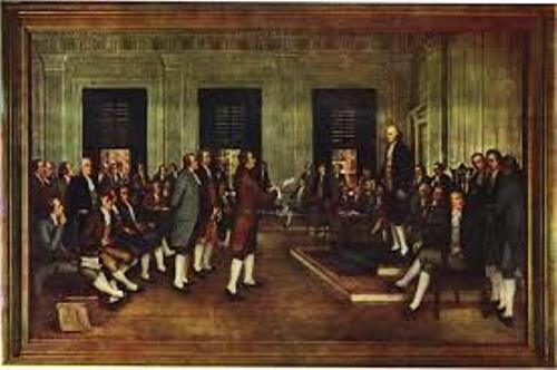 Facts about The Constitutional Convention
