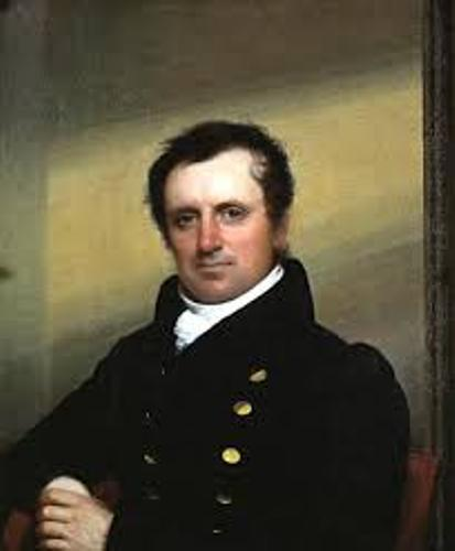James Fenimore Cooper Facts