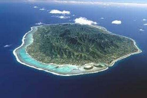The Cook Islands Image