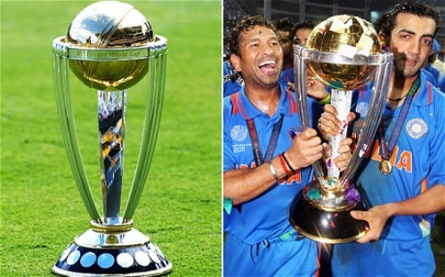 The Cricket World Cup Pic