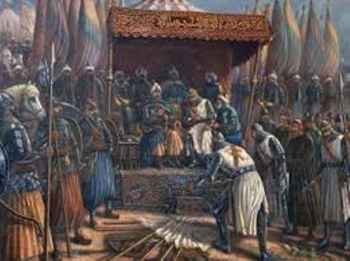 a history of the crusades in medieval europe Medieval european history the dark ages that's one of the terms used to describe nearly 1000 years of history-a history that is often hard to understand due to a lack of surviving documents, and often is clouded by myth and legends.