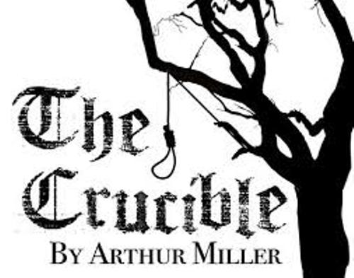 facts about the crucible