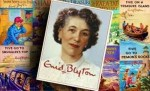 10 Interesting Enid Blyton Facts