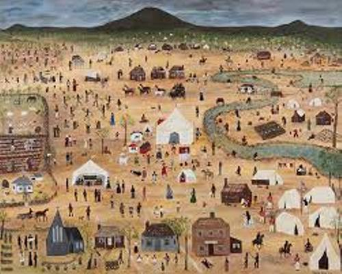 Facts about The Eureka Stockade