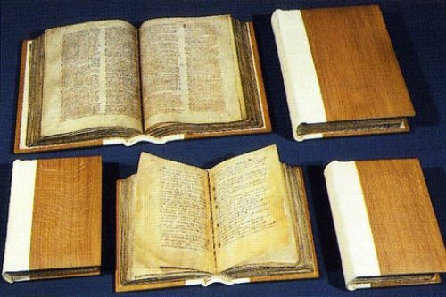 The Domesday Book Facts