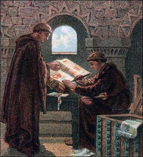 The Domesday Book Image