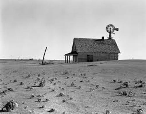 The Dust Bowl Pictures
