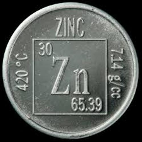 The Element Zinc Image