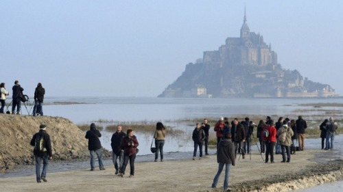 The English Channel Tourism