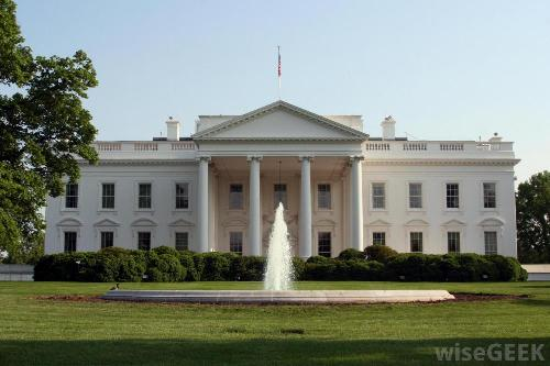 10 interesting the executive branch facts my interesting for Fun facts white house