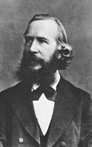 the works and achievements of ernst heinrich haeckel (biography) ernst heinrich are now known to inhabit the world's oceans and nineteenth-century german zoologist ernst haeckel made them his life's work.