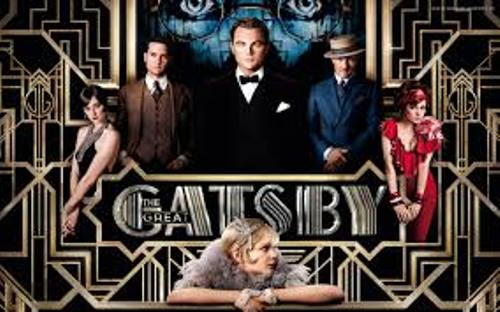 Facts about The Great Gatsby