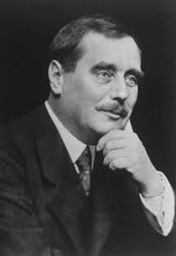 H.G. Wells Images