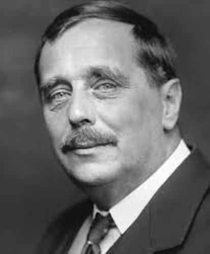 H.G. Wells Pictures