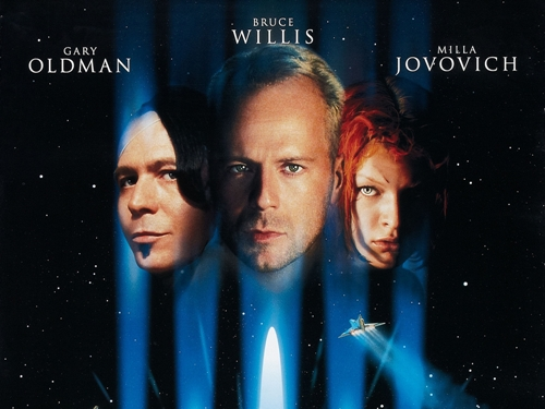 The Fifth Element Facts