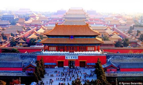 The Forbidden City Pic