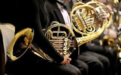 The French Horn Pictures