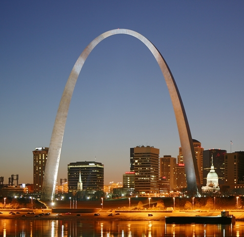The Gateway Arch Facts