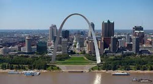 The Gateway Arch Pic