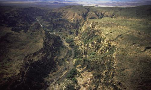 The Great Rift Valley Facts