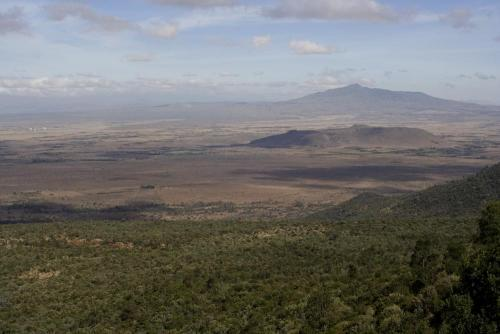 The Great Rift Valley Photo
