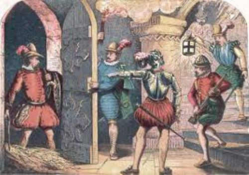 The Gunpowder Plot Pictures