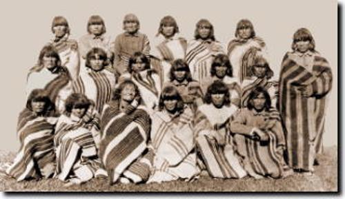 The Hopi Tribe Images