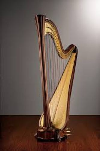 the harp facts