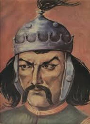 Attila The Hun Facts