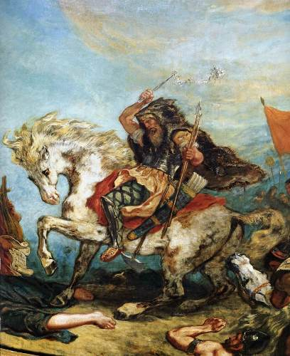Attila The Hun Images