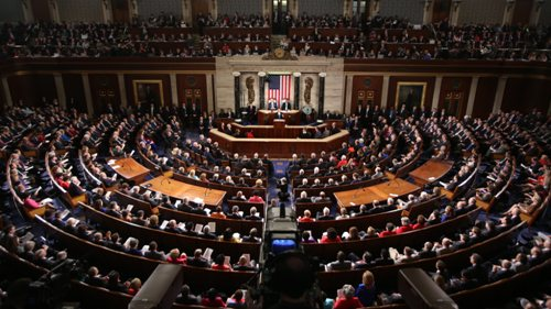 Facts about The House of Representatives
