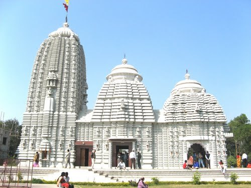 Jagannath Temple Pic