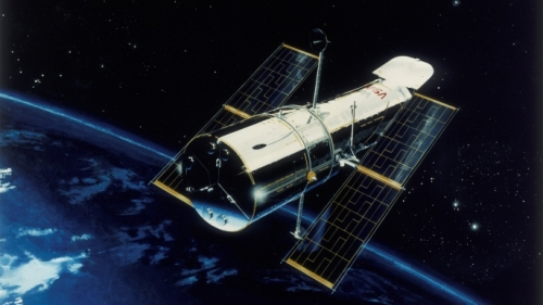The Hubble Space Telescope Facts