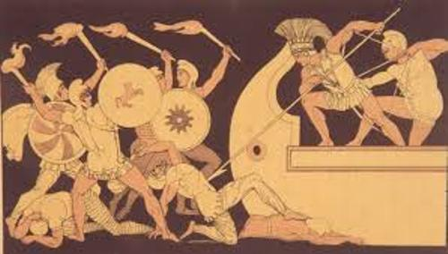 The Iliad Facts